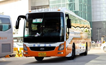 2014 교통안전 우수사업자 선정결과 발표