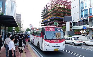 개학대비 수도권 광역버스 200여대 늘린다